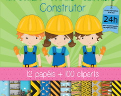 Kit Digital Completo CONSTRUTOR 2