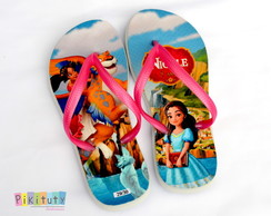 Chinelo Elena de Avalor