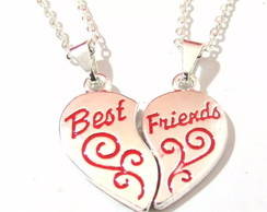 COLAR Best Friends 2pçs