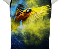 Camiseta Papagaio Flying - Regata
