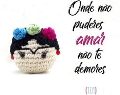 Amigurumis De Frida Kahlo : Pin de baúl de lulú manualidades lourdes vega en amigurumi de