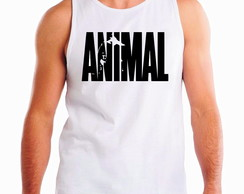 REGATA MASCULINA ANIMAL UNIVERSAL