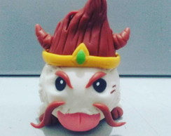 Poro Draven - League Of Legend