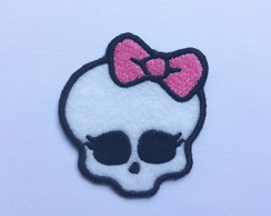 PATCH MONSTER HIGH TERMOCOLANTE