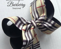 LAÇO BOUTIQUE BURBERRY INSPIRED