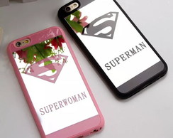 Case SuperWoman iphone