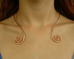 Celtic Torc/Necklace
