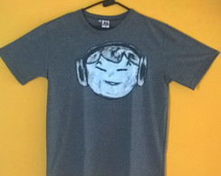 CAMISETAS DJ GRAFFITI
