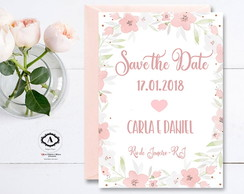 Arte para Save The Date