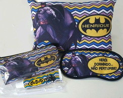 Kit Festa do Batman + kit Bom Dia