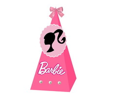 Piramide Barbie