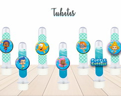 Tubete Bubble Guppies