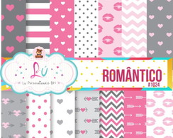 papel digital Romantico