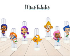 Mini Tubete Bubble Guppies