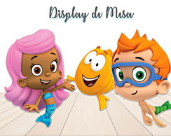 Display de Mesa Bubble Guppies