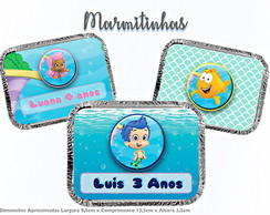 Marmita Bubble Guppies