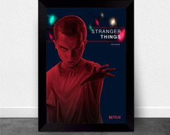 Quadro/Poster Stranger Things 015