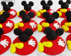 Topper grande MICKEY MOUSE II