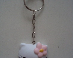 CHAVEIRO HELLO KITTY