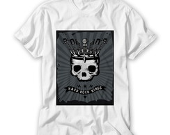 Camiseta Hard Rock Kings
