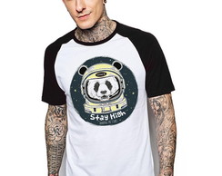 Camiseta Raglan King33 5005