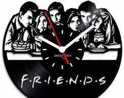 RELOGIO DE VINI(FRIENDS002)
