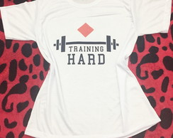 Camiseta - Academia - Training Hard
