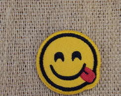 Patch Bordado Termocolante EMOJI MOD.13