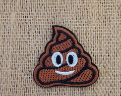 Patch Bordado Termocolante EMOJI MOD.15