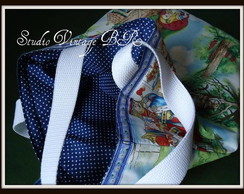 Bolsa Alice in Wonderland - VENDIDA