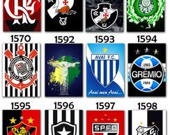 Placas Decorativas Times Futebol  002196c4f76fe