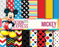 Papel Digital - Mickey