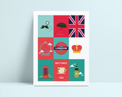 Quadro London