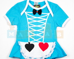 Body Fantasia Princesa Alice