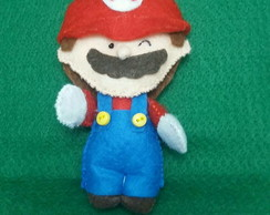 Packet Pap Super Mario