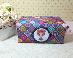Sublimado - Necessarie Box Color Frida
