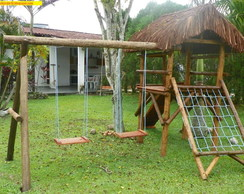 11b, casinha do Tarzan.
