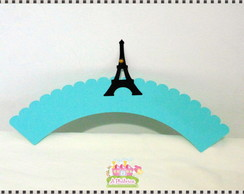 10 Sainhas de Cupcake Paris