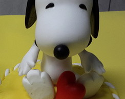 BISCUIT SNOOPY