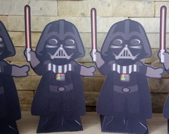 Caixa Cone Darth Vader - Star Wars - AAJ