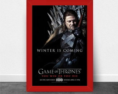 Quadro/Poster Game of Thrones 12