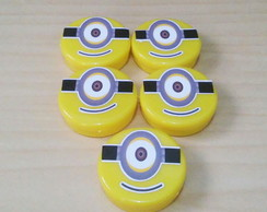 Latinha Mint to Be Minions