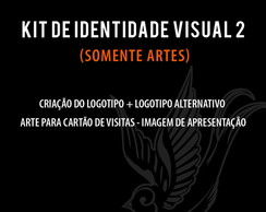 Kit Identidade Visual 2