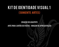 Kit Identidade Visual 1