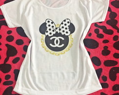 Baby look - Minnie