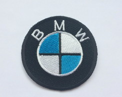 PATCH BORDADO CARRO TERMOCOLANTE