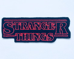 PATCH STRANGER THINGS TERMOCOLANTE