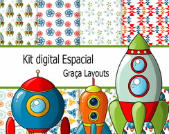 Kit Digital Espacial