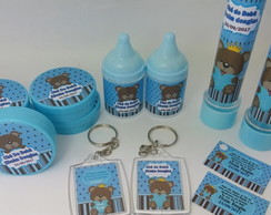 Kit Personalizados - 100 Itens