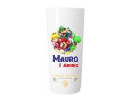 Copo Long Drink Mario Bros (Mod3)
